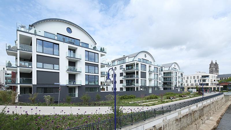 Architekt Magdeburg elbebahnhof magdeburg reinhard stenger architekt